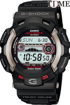 Часы Casio G-Shock GW-9110-1E