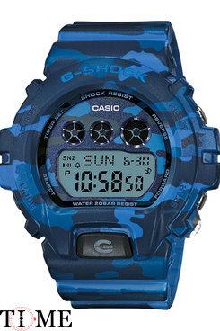 Часы Casio G-Shock GMD-S6900CF-2E