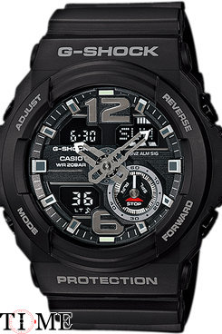 Часы Casio G-Shock GA-310-1A