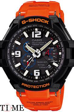Часы Casio G-Shock GW-4000R-4A