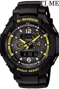 Часы Casio G-Shock GW-3500B-1A