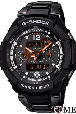 Часы Casio G-Shock GW-3500BD-1A