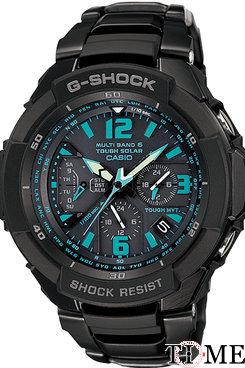 Часы Casio G-Shock GW-3000BD-1A
