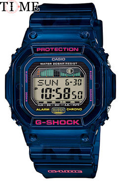Часы Casio G-Shock GLX-5600C-2E