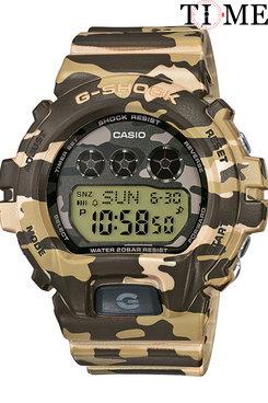 Часы Casio G-Shock GMD-S6900CF-3E