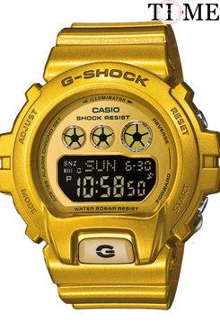 Часы Casio G-Shock GMD-S6900SM-9E