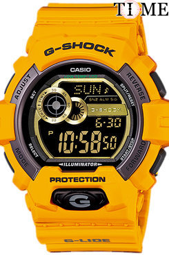 Часы Casio G-Shock GLS-8900-9E