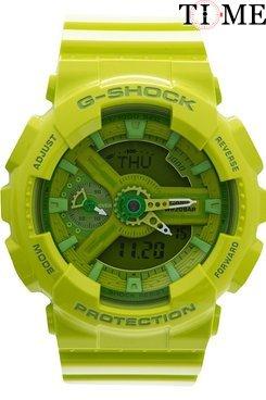 Часы Casio G-Shock GMA-S110CC-3A