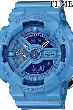 Часы Casio G-Shock GMA-S110CC-2A