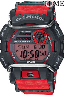 Часы Casio G-Shock GD-400-4E