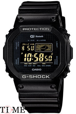 Часы Casio G-Shock GB-5600B-1B