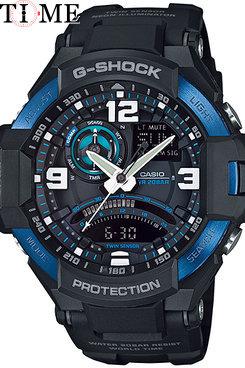 Часы Casio G-Shock GA-1000-2B