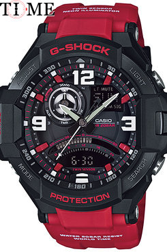 Часы Casio G-Shock GA-1000-4B