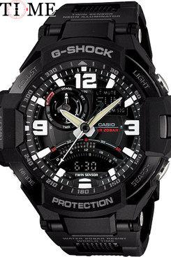 Часы Casio G-Shock GA-1000FC-1A