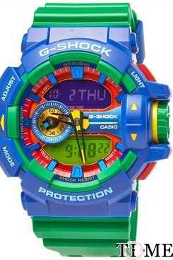 Часы Casio G-Shock GA-400-2A
