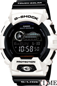 Часы Casio G-Shock GWX-8900B-7E