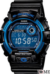 Часы Casio G-Shock G-8900A-1E