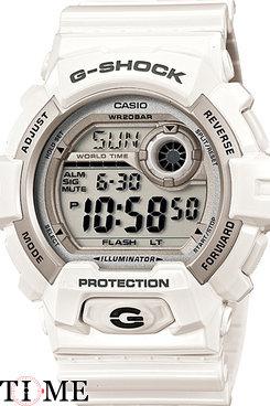 Часы Casio G-Shock G-8900A-7E