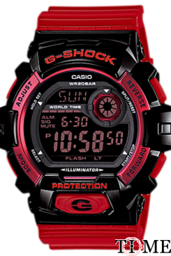 Часы Casio G-Shock G-8900SC-1R