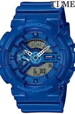 Часы Casio G-Shock GA-110BC-2A