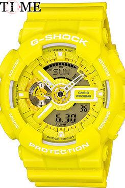 Часы Casio G-Shock GA-110BC-9A