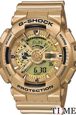 Часы Casio G-Shock GA-110GD-9A