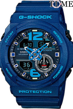 Часы Casio G-Shock GA-310-2A