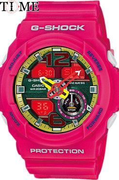 Часы Casio G-Shock GA-310-4A