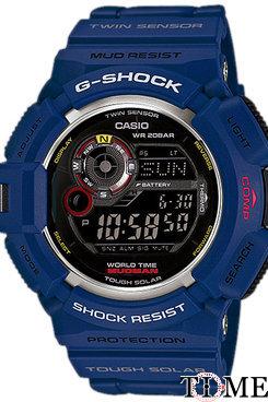 Часы Casio G-Shock G-9300NV-2E