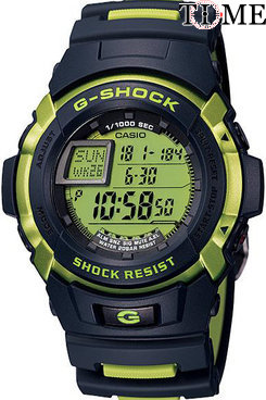 Часы Casio G-Shock G-7710C-3E