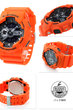 Часы Casio G-Shock GA-110MR-4A GA-110MR-4A-3