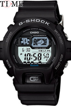 Часы Casio G-Shock GB-6900B-1E