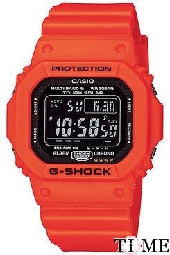 Часы Casio G-Shock GW-M5610MR-4E