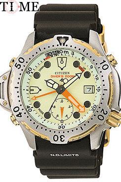 Часы Citizen AL0004-03W