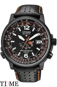 Часы Citizen AS2025-09E