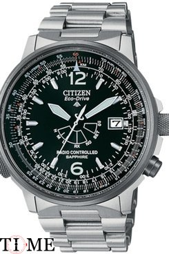 Часы Citizen AS2031-57E