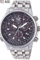 Часы Citizen AS4050-51E