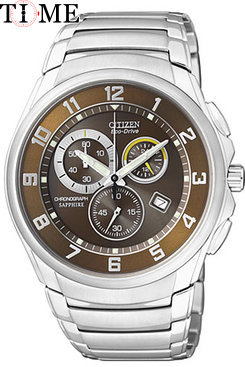 Часы Citizen AT0697-56W