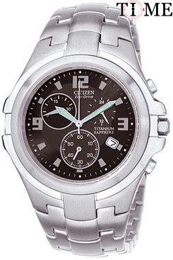 Часы Citizen AT1100-55F