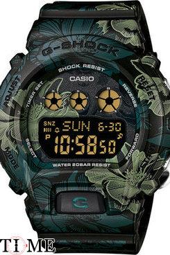 Часы Casio G-Shock GMD-S6900F-1E
