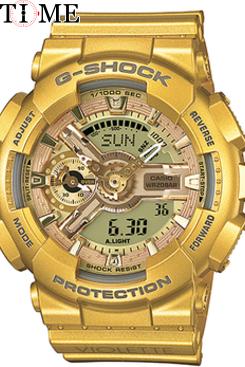 Часы Casio G-Shock GMA-S110VK-9A