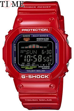 Часы Casio G-Shock GWX-5600C-4E