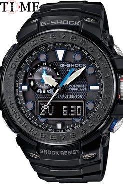 Часы Casio G-Shock GWN-1000C-1A