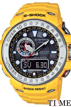 Часы Casio G-Shock GWN-1000-9A