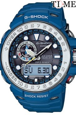 Часы Casio G-Shock GWN-1000-2A