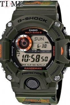 Часы Casio G-Shock GW-9400CMJ-3E