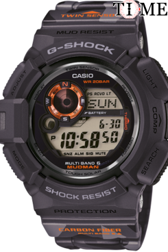 Часы Casio G-Shock GW-9300CM-1E