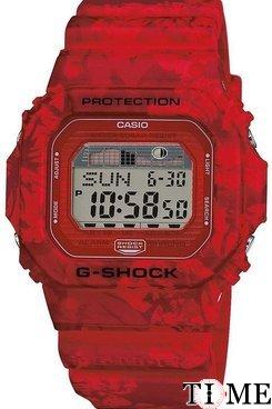 Часы Casio G-Shock GLX-5600F-4E