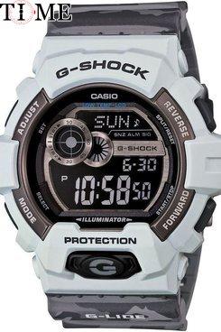 Часы Casio G-Shock GLS-8900CM-8E