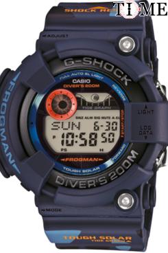 Часы Casio G-Shock GF-8250CM-2E